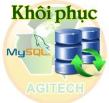 Hướng dẫn cách khôi phục cơ sở dữ liệu mysql khi lỡ xóa file ibdata