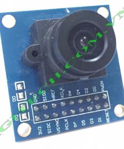 Mạch Camera OV7670