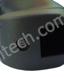 Máy Quét Mã Vạch NETUM F8 Wireless Handheld Auto Sense Laser Barcode Scanne