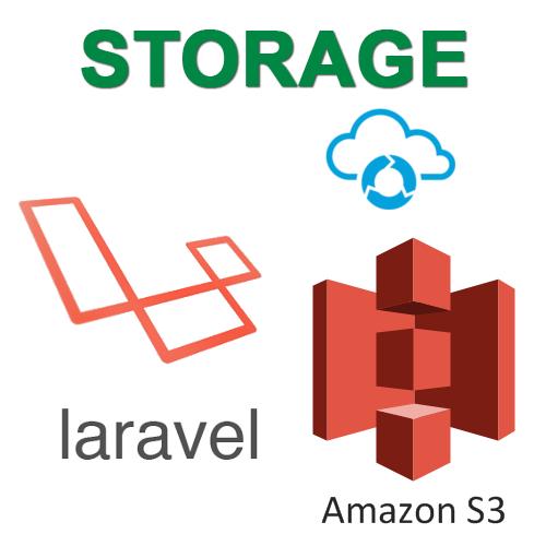 Giới thiệu về filesystem storage trong Laravel