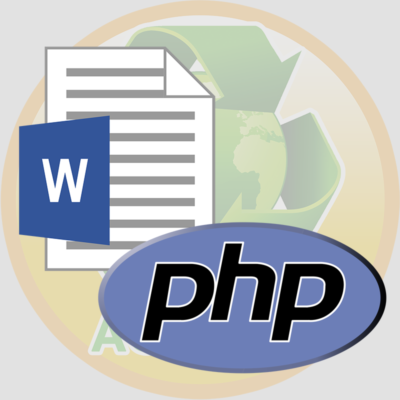 word php agitech