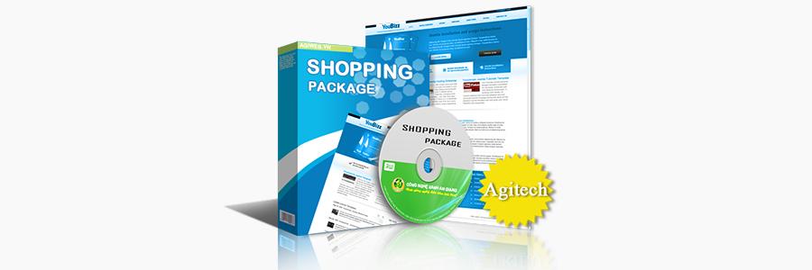 Agitech - Commerce web