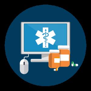 Phần mềm quản lý cơ sở bán lẻ thuốc