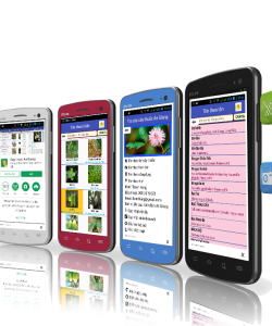 Management software on android