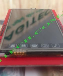 Màn Hình Cảm Ứng Arduino TFT Shield 2.4 Inch