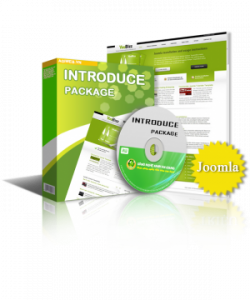 Introduce Package (Joomla)