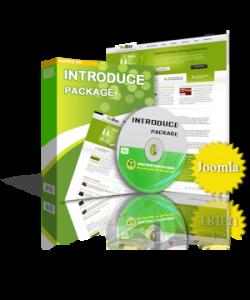Introduce Package (Joomla)