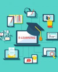Phần mềm học trực tuyến elearning